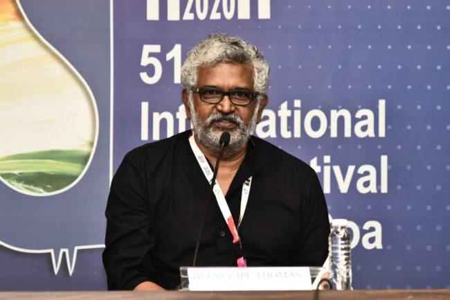 FILMMAKERS OF IFFI-51 INDIAN PANORAMA MEET THE MEDIA - IFFI 51
